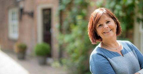 """Spirit! maart 2020 – Miriam Oosterwijk Keulers: """"De wereld draait niet meer door"""""""